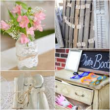 do it yourself wedding ideas country do it yourself wedding rustic wedding chic