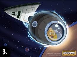 angry birds star wars comic parts angrybirdsnest