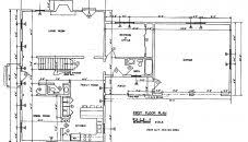 southern colonial house plans living dutch ranch plantation soiaya