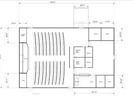 amazing floor plans floor plan church small church celebrationexpo org