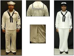 enlisted navy dinner dress blues all pictures top