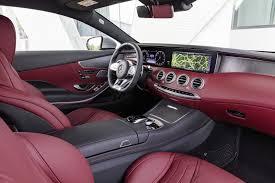 mercedes benz s class w222 facelift