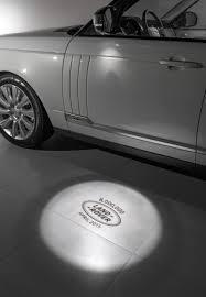 range rover logo 6 000 000th land rover lights up solihull full throttle