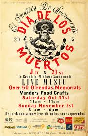 spirit halloween yuba city midtown hosts annual dia de los muertos celebration capradio org