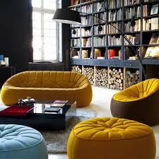 canapé ultra confortable canap design confortable gallery of canap de jardin places avec