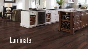 Lamination Floor Laminate Vs Vinyl Flooring Youtube