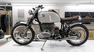 Bike Workshop Ideas Dom Vetro Cardinal Motors U0027 Dv R100 7 Collection Cool Hunting
