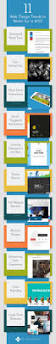 Homepage Design Trends The 86 Best Images About Web Design Trends On Pinterest Color