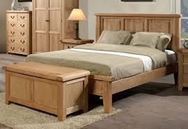 Solid Wood Platform Bed Bedroom Solid Wood Platform Bed Frame Black Wood Bed Frame