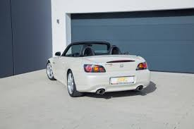 nissan s2000 kw automotive releases honda s2000