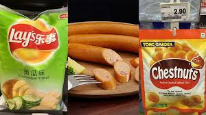 why asian 7 eleven stores are a food lover s