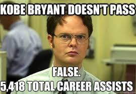 Kobe Bryant Memes - funny for kobe bryant funny memes www funnyton com