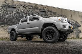 toyota lifted rotiform six off road rims on lifted toyota tacoma truck u2014 carid