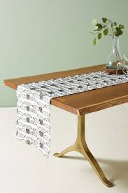 Coffee Table Linens by Shop Table Linens Tablecloths Runners U0026 Napkins Anthropologie