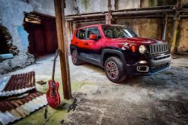 jeep renegade twins get custom paint for montreux jazz festival