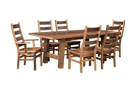 reclaimed dining room tables reclaimed wood dining table