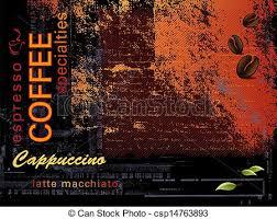 wallpaper coffee design coffee background dark grunge coffee wallpaper with eps vectors