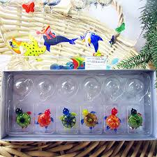 get cheap floating fish decor glass aliexpress