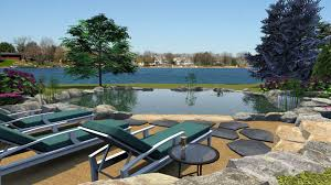 Backyard Swimming Ponds - water feature trends 2016 u2013 r u0026a water features and landscaping