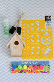 easy summer craft ideas the alison show