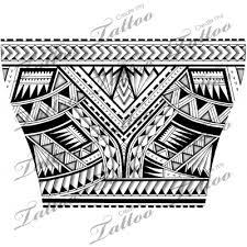 polynesian for the lower arm maori arms