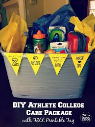 college care packages 20 creative college care package ideas foliver
