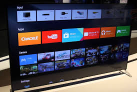 sony comes with its latest android tv lineup and world u0027s
