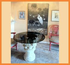 paint glass table top tucson table tops the easiest way to find the best glass top for