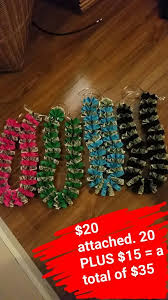 where to buy candy leis money and candy leis for sale household in san jose ca offerup