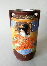 Hand Painted Vase 181 Best Japanese Vases Images On Pinterest Vases Japanese