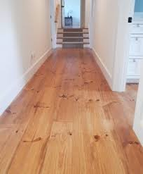 wide plank pine flooring newly sawn reclaimed delivery