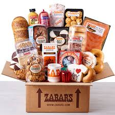 Food Gift Basket Ideas Gift Baskets U0026 Boxes Zabar U0027s