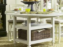 tall dining tables small spaces counter