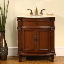 antique silkroad 30 inch single bathroom vanities 30 hyp 0205 cm