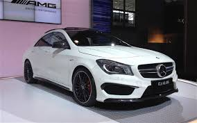 mercedes cla45 amg 2015 mercedes 45 amg the epitaph of power and class