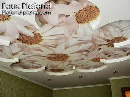 le de plafond pour chambre décor faux plafond de la chambre à coucher faux plafond design