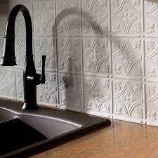 Tin Tiles For Kitchen Backsplash Pressed Tin Backsplash Perth Backyard Decorations By Bodog