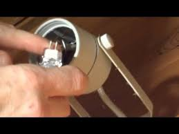 Mr16 Track Light Fixtures How To Replace Track Light Halogen Bulb Mr16