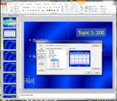 microsoft powerpoint jeopardy game template bountr info