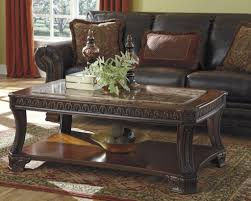 lift top coffee table ashley furniture material rattan wicker