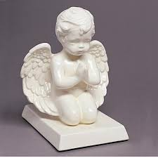 infant urns cherub infant urn