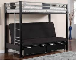 Wood Futon Bunk Bed The Significance Of Futon Bunk Bed We Bring Ideas