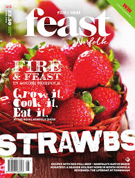 The Best Seafood In Athens Delice Feast Norfolk Magazine June 16 Issue 06 By Feast Norfolk Magazine