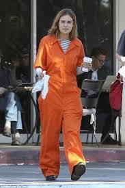 Orange Prison Jumpsuit Halloween Costume Book Women Prison Jumpsuits India Jacob U2013 Playzoa