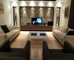Six Modern Family Room Designs Without Broke Your Savings - Family room design