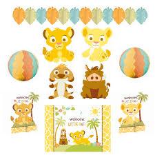 Lion King Decorations Baby Lion King Clipart U2013 101 Clip Art