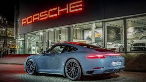 porsche electric porsche 911 plug in hybrid plans have been sacked report says