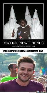 I Need New Friends Meme - rmx making new friends by sadpandadrake meme center