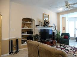 tv in front of fireplace home decor gallery