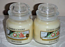 yankee candle christmas cookie 3 7 oz jar 138504 ebay